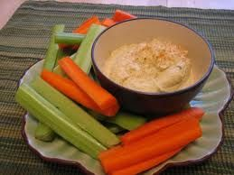 Raw Hummus