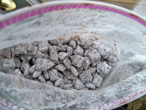 Puppy Chow