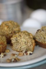 Denise's Banana Rice Muffins
