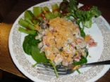 Crab Salad Deluxe