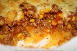 Tamale & Bean Pie