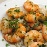 Shrimp Scampi (Bittman's)