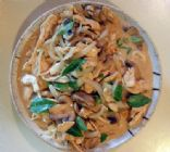 Thai Chicken with Fresh Basil
