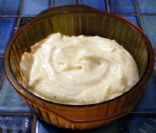 Potato Skin Mash