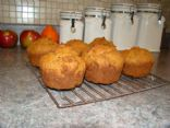Dez's Fiber One Muffins