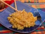 Homestyle Mac 'n' Cheese