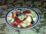 HG Ginormous Fruit Salad Surprise