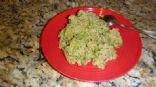 Lemon Quinoa Veggie Salad