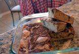 Cnnamon Swirl Protein Bread