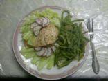 Light & Fresh Kosher Cooking