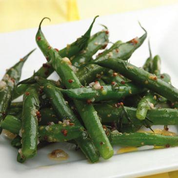 Green Beans & Asparagus