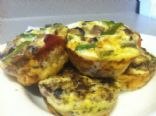 Ruthie's Easy Egg Muffins