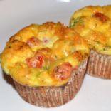 Mini Egg Omelet Muffins