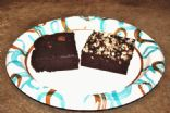 Black Bean Brownies (Gluten Free/Low Carb)