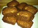 Lisa B's Pineapple Zucchini Bread