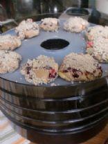 Raw oatmeal cookies from Daniel Fast Food