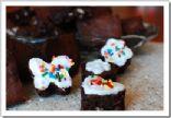 Black Bean Brownies- from superhealthykids.com