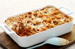 Easy Italian Pasta Bake (similar to Kraft recipe)