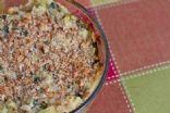 Creamy Spinach Artichoke Dip (Vegan)