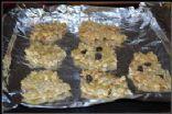 2(+) ingredient cookies