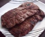 Deer, Elk & Moose Steaks - Traditional Native American Dish