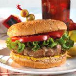 All Recipes Turkey Burger