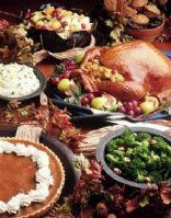 Low Carb Holiday Foods