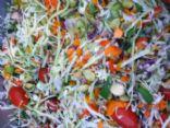 veggie slaw
