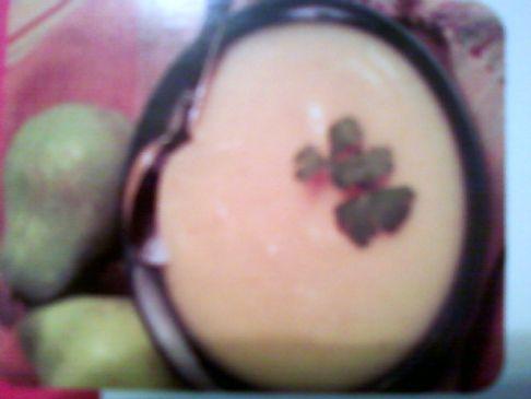 CMR Acorn Squagh & Pear Soup