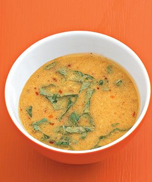 Curry Coconut Sauce