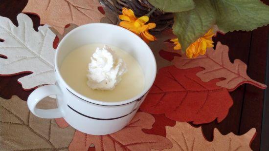 Keto Vanilla Pudding ( egg and starch free)
