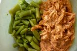 Budweiser BBQ Pulled Chicken