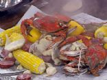 new orleans crab boil