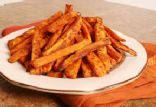 Sweet Potato Fries (baked)
