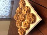 Vegan Raisin Bran Muffins