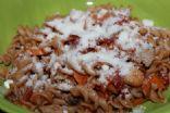 Veggie and Artichoke Pasta