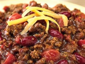 Kid's Favorite Chili