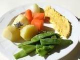 Verdura - Dinner vegetables