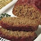 Monica's Meatloaf