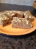 Julie's PB2 protein bars