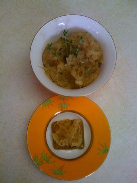 Onion Maramalade