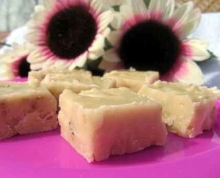 Weight Watchers Buttery Walnut Fudge recipe � 3 points