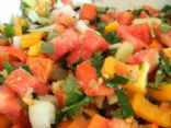 Summer - Only Fresh Salsa