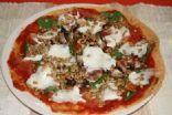 Pizza Carole's TDF MUFA Pizza, 395 per pizza