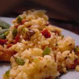 Healthy Dirty Rice