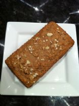 oatmeal banana bread- Low Cal!