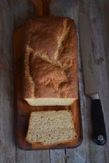 Gluten Free Brown Bread