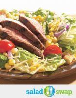 Fresh Express Sante Fe Style Chili Salad