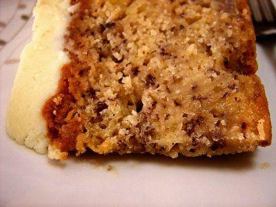Banana Rum Bundt Cake Recipe Sparkrecipes