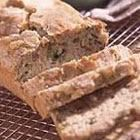 Zucchini Bread ~ Low Carb, Low Sugar